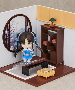 Nendoroid Playset #10 Chinese Study B Set