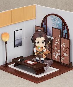 Nendoroid Playset #10 Chinese Study A Set