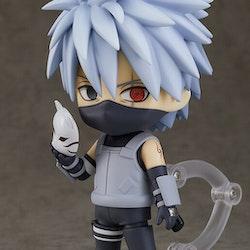 Naruto Shippuden Kakashi Hatake: Anbu Black Ops Ver. Nendoroid
