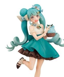 Hatsune Miku (Chocolate Mint Ver.)