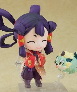 Sakuna: Of Rice and Ruin Princess Sakuna Nendoroid