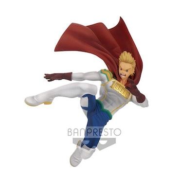 My Hero Academia Lemillion The Amazing Heroes Vol.16