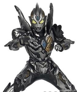 Ultraman Trigger Dark Hero's Brave Statue Figure