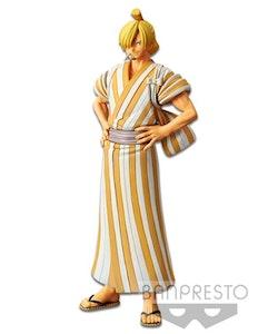 One Piece Sanji DXF The Grandline Men Vol.5 (Rerelease)