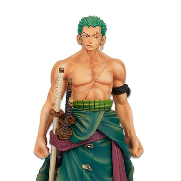 One Piece Roronoa Zoro Chronicle Master Stars Piece
