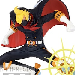 One Piece Sanji (Osoba Mask) Battle Record Collection