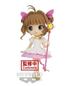 Cardcaptor Sakura Sakura Kinomoto (Ver.A) Q Posket