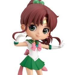 Sailor Moon Super Sailor Jupiter Q Posket (Rerelease)