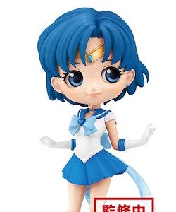 Sailor Moon Super Sailor Mercury Q Posket (Rerelease)