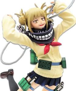 My Hero Academia Himiko Toga Chronicle Figure Academy Vol.5