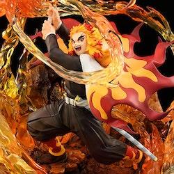 Demon Slayer: Kimetsu no Yaiba Kyojuro Rengoku DX Ver.