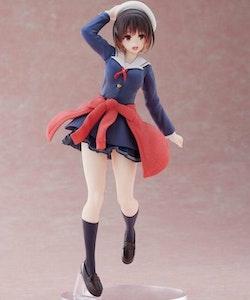 Saekano Megumi Kato (Uniform Ver.)