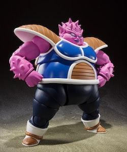 Dragon Ball Z Dodoria S.H.Figuarts