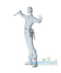 Cells at Work! White Blood Cell Premium Figure