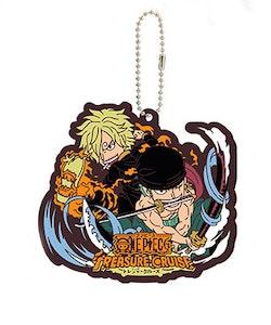 One Piece Keychain Ichibansho - Treasure Cruise Vol.2 (E)
