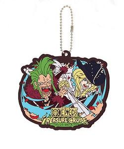 One Piece Keychain Ichibansho - Treasure Cruise Vol.2 (G)