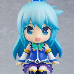 KonoSuba Aqua Nendoroid Swacchao!