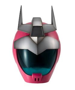 Mobile Suit Gundam Full Scale Works Replica 1/1 Char Aznable Normal Suit Helmet