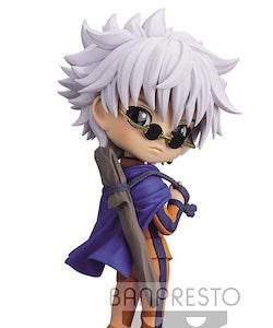 Rurouni Kenshin Enishi Yukishiro (Ver.A) Q Posket