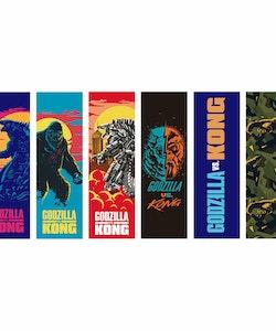 Godzilla vs. Kong Towel Ichibansho Godzilla vs. Kong (A)