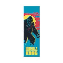 Godzilla vs. Kong Towel Ichibansho Godzilla vs. Kong (B)