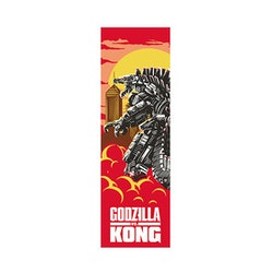 Godzilla vs. Kong Towel Ichibansho Godzilla vs. Kong (C)