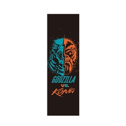 Godzilla vs. Kong Towel Ichibansho Godzilla vs. Kong (D)
