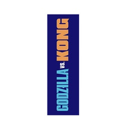 Godzilla vs. Kong Towel Ichibansho Godzilla vs. Kong (E)