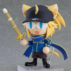 Fate/Grand Carnival Mysterious Neko X Nendoroid