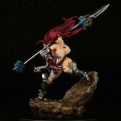 Fairy Tail Erza Scarlet the Knight Ver. Refine 2022