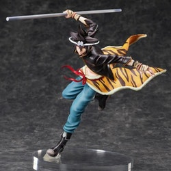 The God of High School Jin Mori (Seiten Taisei Ver.) F:Nex
