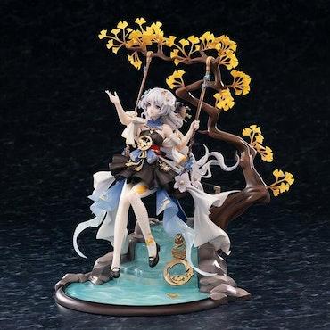 Honkai Impact 3rd Theresa Apocalypse Starlit Astrologos (Orchid Night Ver.)