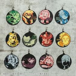 My Hero Academia Tomura Shigaraki Keychain Ichibansho - Hero vs Villains