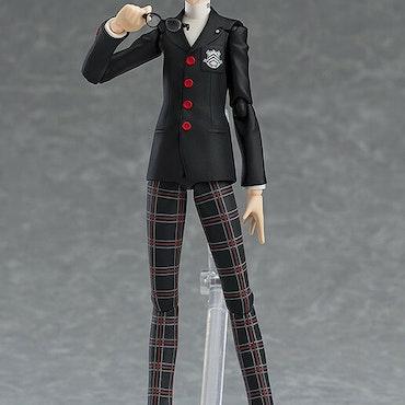 Persona 5 Hero Figma (Rerelease)