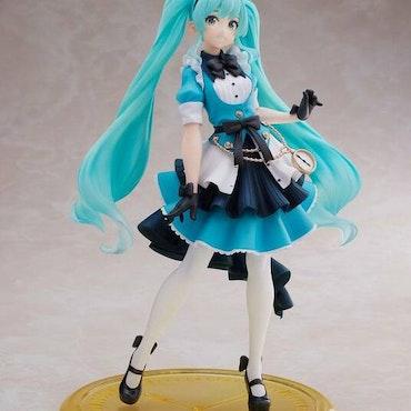 Vocaloid Hatsune Miku (Alice Ver.)