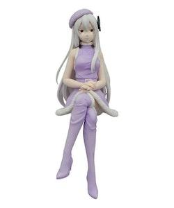 Re:Zero Echidna (Snow Princess) Noodle Stopper