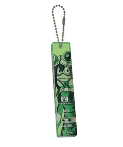My Hero Academia Acrylic Keychain - Ichibansho Go and Go! (O)