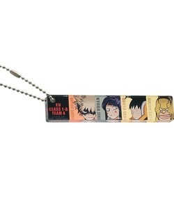 My Hero Academia Acrylic Keychain - Ichibansho Go and Go! (D)