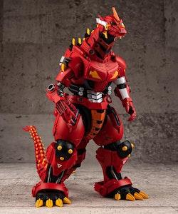 Godzilla vs. Evangelion Mechagodzilla (Type-3 Kiryu EVA Unit-02 Color Ver.) Exclusive Model Kit