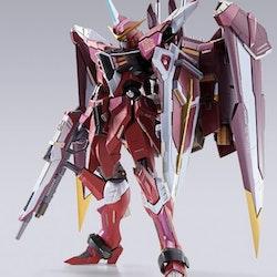 Mobile Suit Gundam Justice Gundam Metal Build