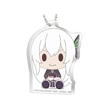 Re:Zero Acrylic Keychain - Ichibansho May The Spirit Bless You (F)