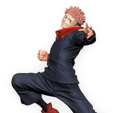 Jujutsu Kaisen Yuji Itadori SPM