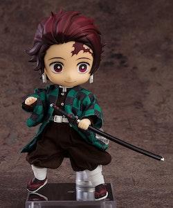 Demon Slayer: Kimetsu no Yaiba Tanjiro Kamado Nendoroid Doll