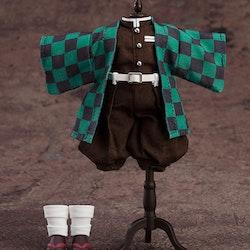 Nendoroid Doll: Outfit Set (Tanjiro Kamado)