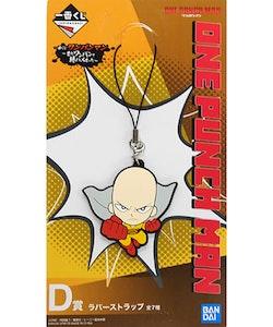 One Punch Man Keychain Ichibansho (A)