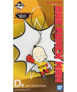 One Punch Man Keychain Ichibansho (B)