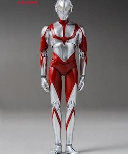 Shin Ultraman Ultraman FigZero S