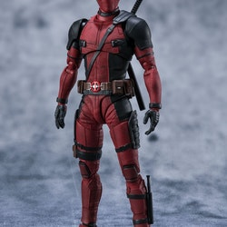 Marvel Deadpool S.H.Figuarts