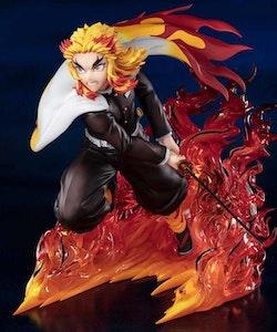 Demon Slayer: Kimetsu no Yaiba The Movie: Mugen Train Kyojuro Rengoku (Flame Hashira) Figuarts ZERO