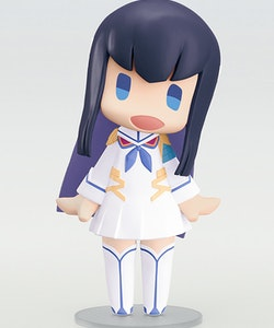 Kill la Kill Satsuki Kiryuin HELLO! GOOD SMILE